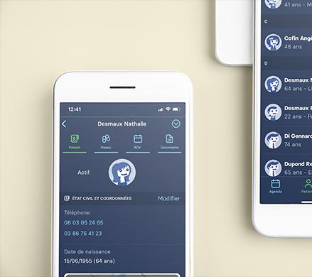 L'appli Topaze Air Mobile vous suit partout !