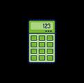 Calcul des débits de perfusion, conversion glycémique